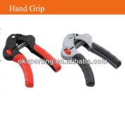 hand grip exercise equipment