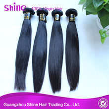Mink Brazilian Straight Virgin Hair Wholesale