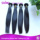 Popular 100 Percent Human Double Wefts Hair Extension