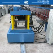 Automatic C Steel Press Machine