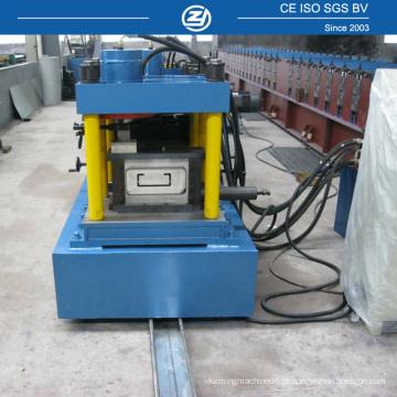 Máquina automática de imprensa de aço C