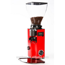 Flat Burr Commercial Use Coffee Grinder Machine