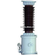 Трансформатор тока Нефть погруженных типа 230kv