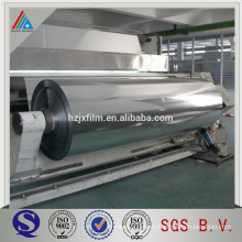 30 micron Aluminum Metallized CPP film For Packaging & Lamination