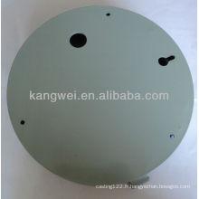 Pièces de moulage sous pression en aluminium ISO