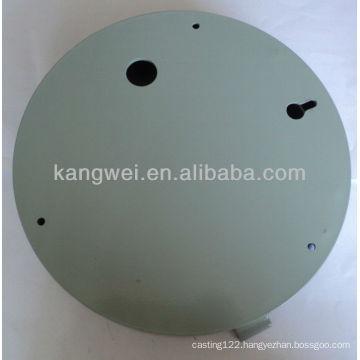 ISO plating aluminum die-casting parts