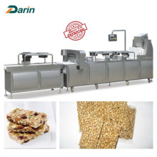 Bar Muesli Granola Bar Cutting Line