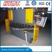 Гидравлический гибочный станок малого типа WC67Y-40X1300
