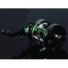 Carretel de Chorrilho com Design Patenteado / Carretel de Arremesso de Bait / Carretel de Pesca / Carretel de Enrolamento