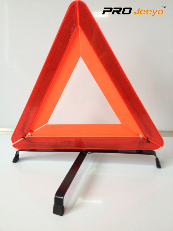 LED Warning Triangle DL-209 1
