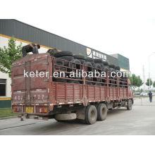 Nueva fábrica de neumáticos KETER en China