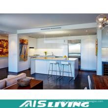 Preço modular barato da mobília do armário de cozinha (AIS-K420)