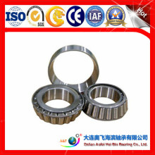 A & F rolamento de rolos cônicos de alta precisão 32220 / 7520E com baixa vibração