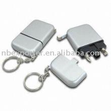 BTEL1359 Mini kit d'outils avec niveau et lumière LED