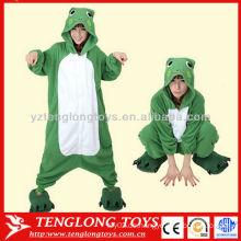 Heißes Verkaufs-Tier-Cosplay Kostüm SML XL