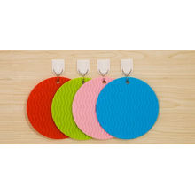 The Butterfly Shape Silicone Cup Mat with Eco-Friendly