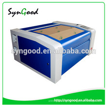 Desktop Syngood Wood Acrylic Laser Engraving and cutting Machine SG4040