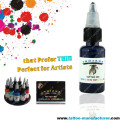 Best Seller! High Quality Goochie Herbal Healthy various color Tattoo Ink