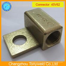 Adaptador de cable de la antorcha Tig 45V62