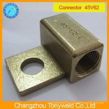 Горелки TIG 45V62 кабель адаптер