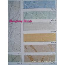 Tecido cego vertical (H517)