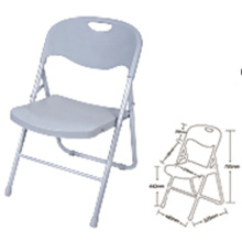 Hot Sales Steel Plastic Chair with High Quality