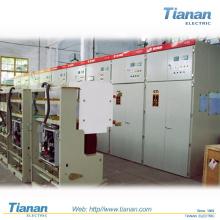 27,5 - 33 kV Aparelhagem de média tensão / Metal-Revestida / Distribuição de energia
