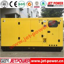 Generador Diesel Silencioso Trifásico de 160kVA con P086ti-I