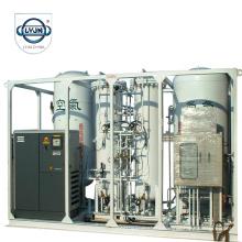 PSA Nitrogen Generator excellent energy-saving effect