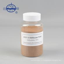 Конденсация нафталинсульфоната и формальдегида