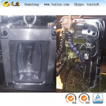 customized Plastic Injection Mould for 3L water heater