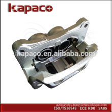 Brand Front Axle Right brake caliper cover oem MR510538 for Mitsubishi Pajero