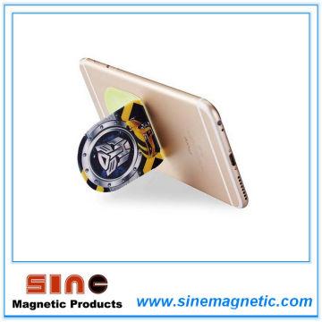 Lazy Magnetic Mobile Phone Holder Gift 003