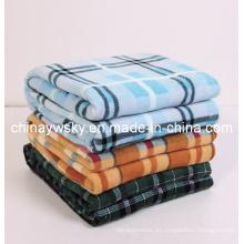 Manta, frazada, manta, manta de lana de coral, manta de lana