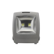 Nouveau! 85-265V IP65 100W Éclairage LED blanc chaud