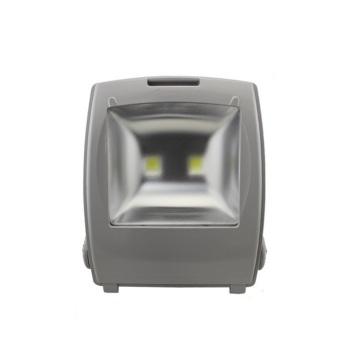 Novo! 85-265V IP65 100W branco quente iluminação LED