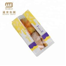 Китай Производитель Оптовая Продажа Пользовательские Французский Багет Крафт-Бумаги Хлеба Мешок Для Упаковки Еды