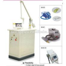 Thelatest Beauty Machine courte période de traitement sans effet permanent de Monaliza-2 Terminator Laser Instrument médical