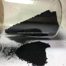 Nueva lámpara de agente auxiliar químico negro carbón