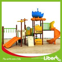 2014 liben Hotsale a approuvé les jeux extérieurs anti-UV pour les enfants