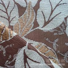 Декоративные домашний текстиль Пряжа Покрашенная ткань полиэфира для софы