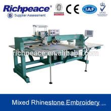 Máquina de rhinestone