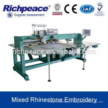 rhinestone machine