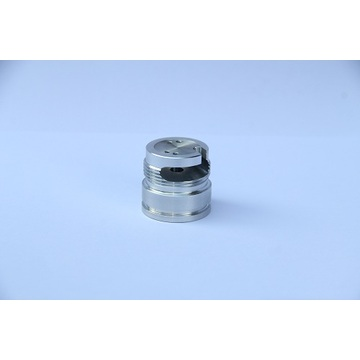 Grinding Tooling CNC Machining Machinery Parts