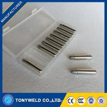 Pièces de la torche à plasma AG60 SG55 électrode de plasma
