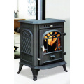 Wood Burning Fireplace, Fire Heater (FIPA 064) /Wood Stove