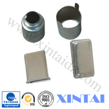 Hochwertiges Präzisions-Metallteil, das für elektronische Teile stempelt