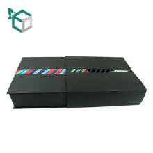 Bevorzugungs-Speicher-Magnetverschluss-Buch-Form-Geschenkboxen