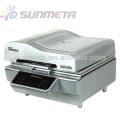 Máquina de la impresora de la sublimación del precio barato A3 3d, prensa del calor de la taza, sublimación del tor de la máquina