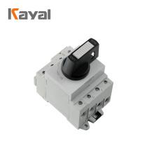 O interruptor o mais novo do isolador da CC 2018
